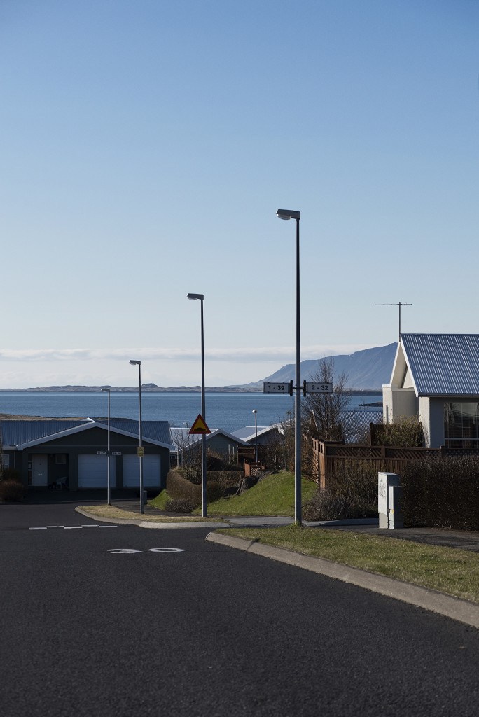 Reykjavik - Grafarvogur