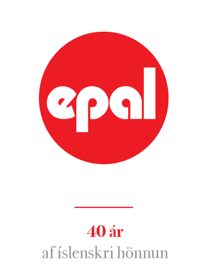 Epal — Íslensk Hönnun í 40 ár