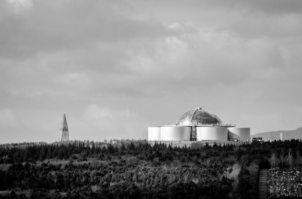 Ljósmynd / photo - Ólafur Már Sigurðsson