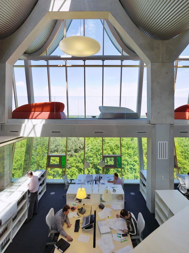 Villa Flora, Venlo Architecten & ingenieursbureau Kristinson, Deventer